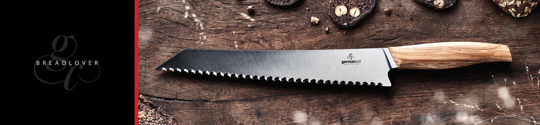 Brotmesser von GermanCut