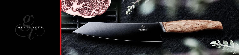 Kochmesser Meatlover von Germancut