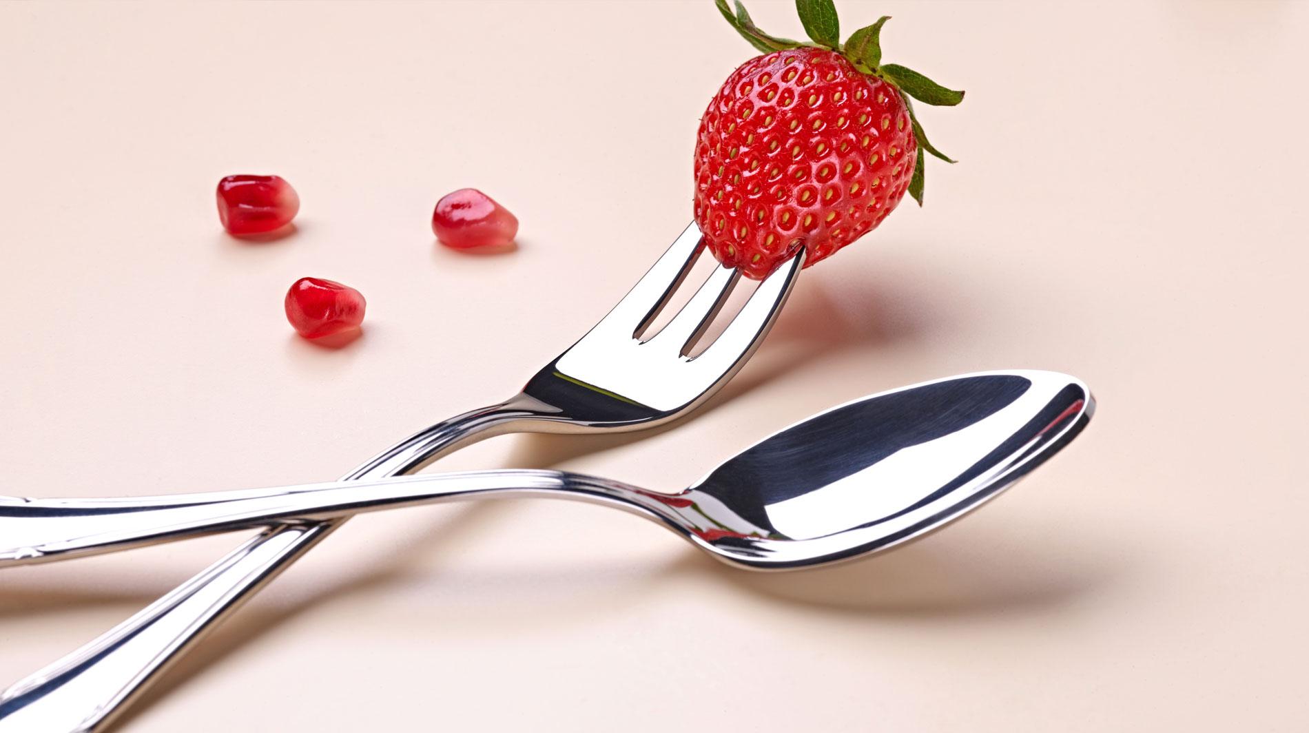 Messer und Bestecke – Made in Germany